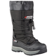 Womens Black Snogoose Boots