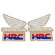 Universal HRC Wing Tank/Shroud Graphics - FX02-6906