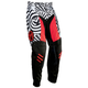 Red M1 Pants