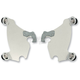 Polished No-Tool Trigger-Lock Plate Only Kit to Change from Sportshield/Fats/Slims to Gauntlet Faring - MEK1881