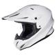 White RPHA-X Helmet