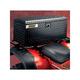 Rear Aluminum ATV Storage Trunk - 3505-0048