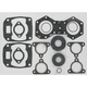 2 Cylinder Complete Engine Gasket Set - 711236