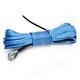 Synthetic 50 ft. Winch Rope - 1450