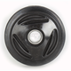 Black Idler Wheel w/Bearing - 04-0135-20