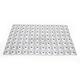Aluminum Square Support Plates - ASW2-3775-B