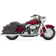 4 in. Slip-On Upper-Cut Mufflers - 6201UC