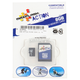 Action 8 Gb Micro-SDHC Class 10 Memory Card - 8 GB SDHC MICRO