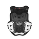 Black/White 4.5 Hydra Chest Protector - 5014210151