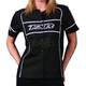 Womens Black Pit Shirt