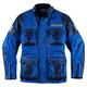 Baja Blue Beltway Jacket