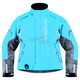 Womens Sky Blue Comp 8 Jacket
