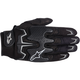 Black Fighter Air Gloves