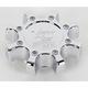 Chrome Center Cap for Type 375 Wheels - C375C-A