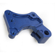 Brake Caliper Relocation Bracket for the Contour Series and/or SuperMoto Brake Rotor - BRK007