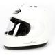 White Corsair V Helmet