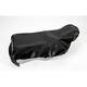 Black ATV Seat Cover - AM127