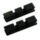 Black Coil Spring Stiffeners - 299935