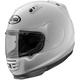 White Defiant Helmet