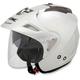 Pearl White FX-50 Helmet