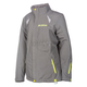 Women's Gray Allure Jacket