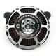 Chrome Max HP Air Cleaner - 0206-2078-CH