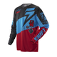 Slate Red/Black Faction Jersey