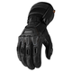 Black Alcan Gloves