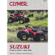 Suzuki LT230/250 Repair Manual - M475