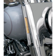 Chrome LED Front Signal Lights - FDH-1