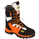 Orange Flame Adrenaline GTX Boots