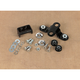 Custom One-Piece Gas Tank Mounting Kit - DS-391648