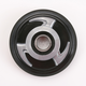 Silver Idler Wheel w/Bearing - 4702-0025