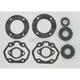 2 Cylinder Complete Engine Gasket Set - 711116
