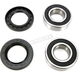 Front Wheel Bearing and Seal Kit - PWFWS-S05-000