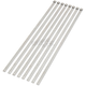 14 in. Stainless Steel Cable Ties - 2120-0644