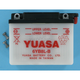 Conventional 6-Volt Battery - 6YB8L-B