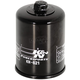 Performance Gold Oil Filter - KN-621