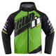 Green/Black Team Merc Jacket