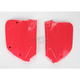 Honda Side Panels - HO02654067
