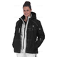 Women's Black/Gray Zenith Jacket