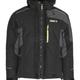 Black Squamish Jacket
