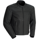 Black Koraza Textile Jacket