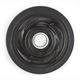 Black Idler Wheel w/Bearing - 04-0531-20