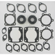 2 Cylinder Complete Engine Gasket Set - 711063
