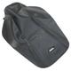 Black Seat Cover - 0821-1212