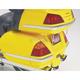 Chrome Trunk Molding Insert for Honda GL1800 - 52-611