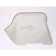 19 1/2 in. Smoke Windshield - 450-136