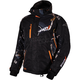 Realtree AP Black/Black Recoil Jacket