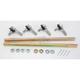 Tie-Rod Assembly Upgrade Kit - 0430-0601